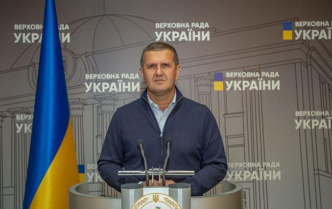 Принятие проекта о промзагрязнении оставит без работы целые города в Украине, - нардеп