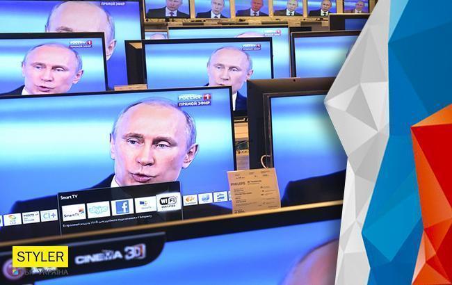 """""""Корчить з себе дебіла"""": український політолог став предметом насмішок на росТБ"""