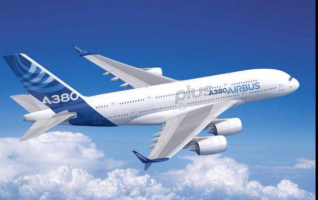 Airbus представила обновлённую версию крупнейшего пассажирского самолёта