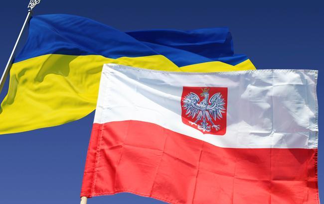ВПольше приняли закон одепортации нелегалов из Украинского государства