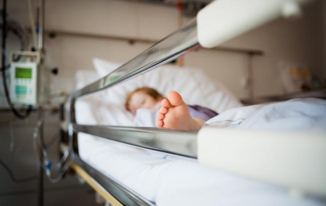 Число госпіталізованих через отруєння у таборі у Донецькій області зросло