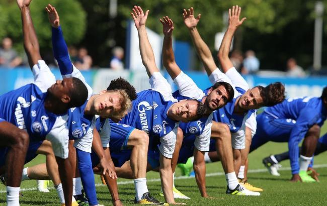 «Сказал что Маркус Вайнцирль трус, чтобы защитить клуб»— Евгений Коноплянка