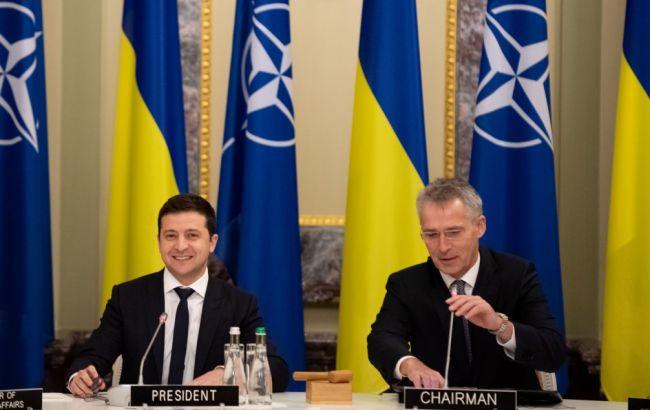 В НАТО одобрили пересмотр Комплексного пакета помощи Украине