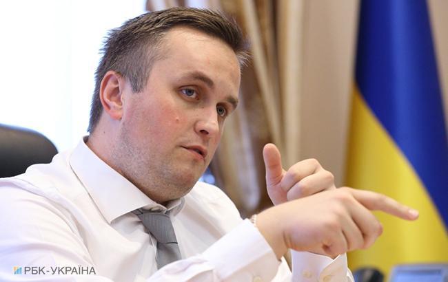 Холодницький заперечує контакти із фігурантами справи Труханова