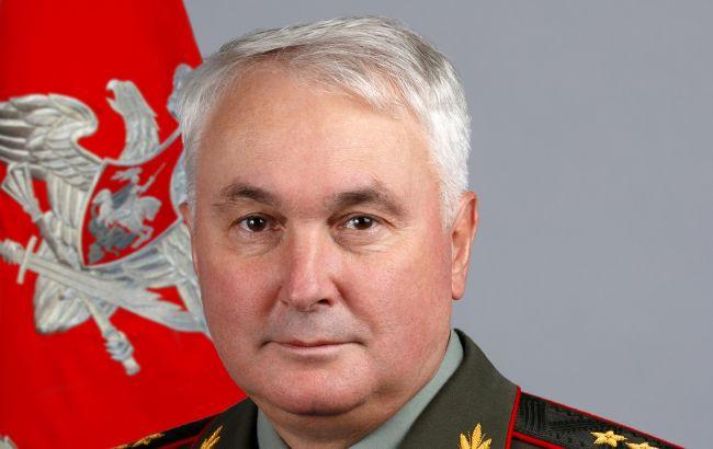 СБУ оголосила підозру заступнику голови Міноборони РФ. Захоплював Іловайськ і Дебальцеве