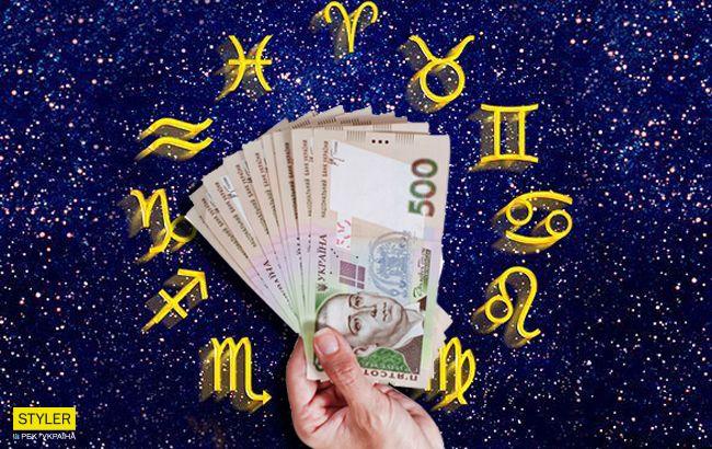 """Колебания и скачки: астролог назвала """"денежные"""" дни в марте"""