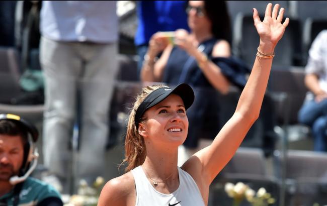 Світоліна захистила титул чемпіонки турніру в Римі