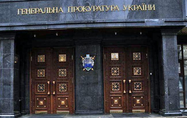 В ОБ обвинили подчиненных генпрокурора в фабрикации дела против Орлова