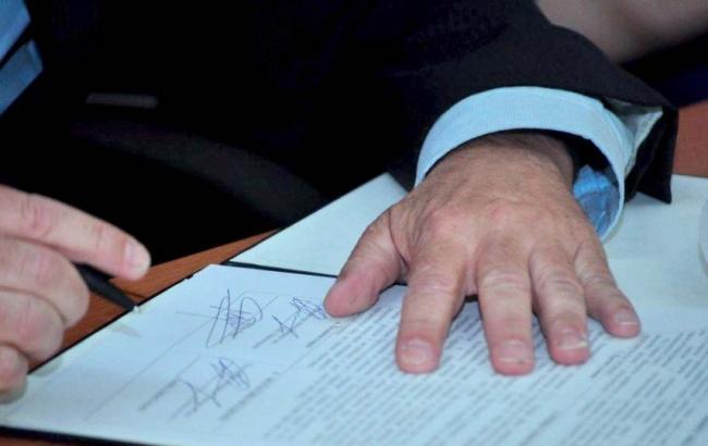 """Фото: Французькі депутати """"ДНР"""" (lugradar.net)"""