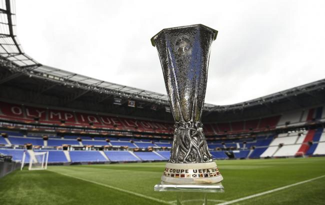 Фото: Кубок Лиги Европы (twitter.com/Atleti)