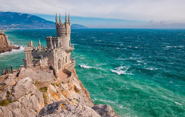 Фото: Крым (svarogday.com)