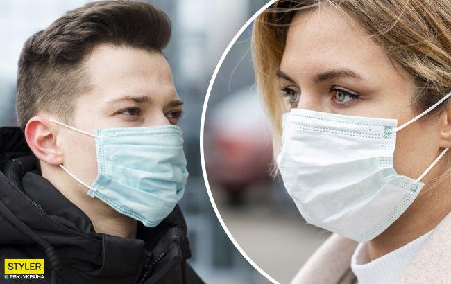 Маски носить нужно: эксперт рассказал об эффективности защиты от коронавируса
