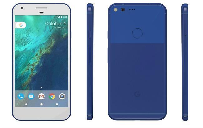 Фото: продажу Google Pixel перевищать 3 млн пристроїв