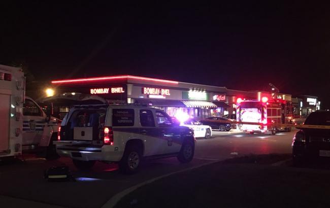 У Канаді підірвали бомбу в ресторані, постраждали не менше 15 осіб