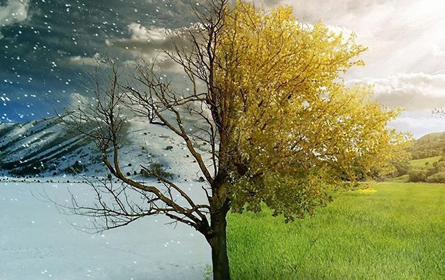 """""""Зими будуть ставати холодніше"""": синоптик прогнозує """"малий льодовиковий період"""""""