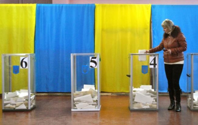 Выборы Рады: явка на 12:00 в 149 округах составила 19,81%