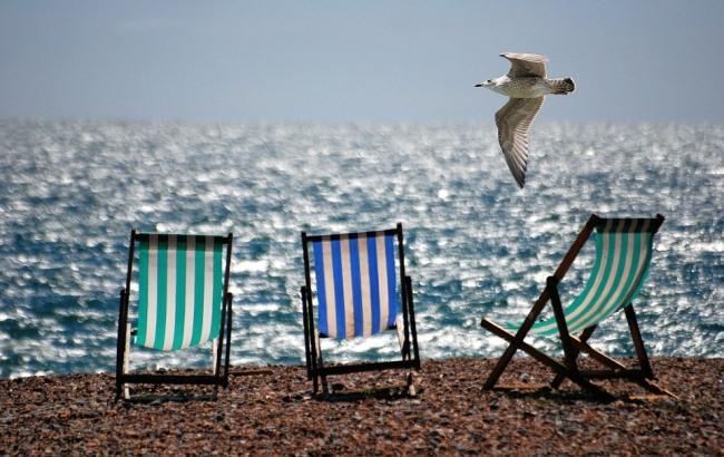 В Одеській області напередодні курортного сезону жоден пляж не визнали придатним для експлуатації