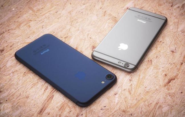 Смартфон iPhone 7 установил рекорд пообъему предварительных заказов вT-Mobile