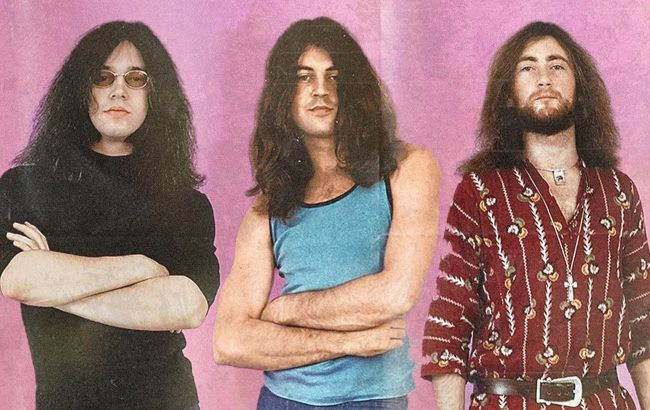 Легенды возвращаются: Deep Purple в Киеве презентуют новый альбом