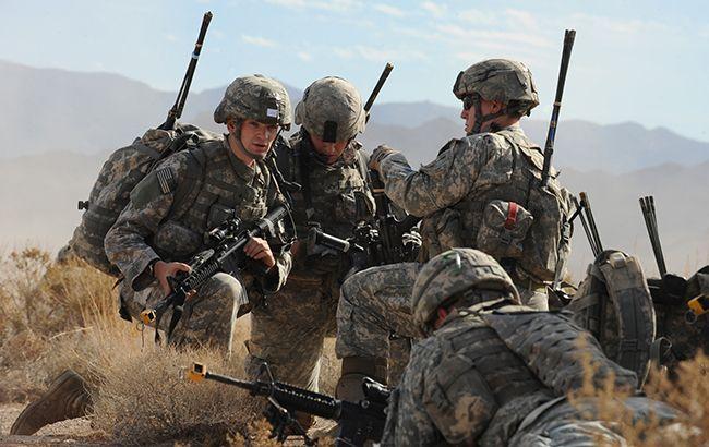 Ірак не давав дозвіл на відновлення військової операції США
