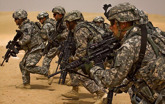 В Нигере боевики обстреляли военный патруль США, есть жертвы