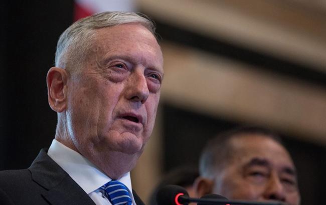 Глава Пентагона заявил, что Москве нельзя доверять