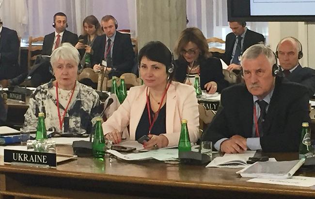 Делегация ВР начала работу в весенней сессии Парламентской ассамблеи НАТО
