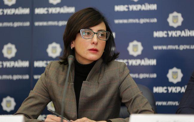 Фото: Деканоидзе надеется на завершение переаттестации до 30 сентября