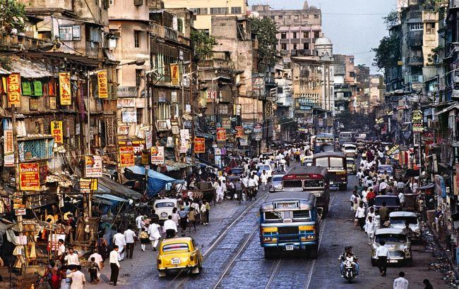 Индия и КНР померились количеством населения