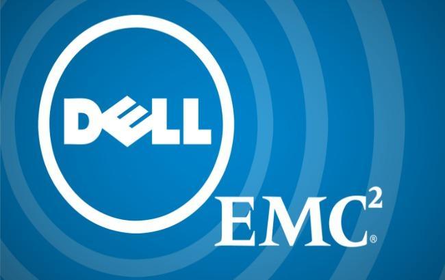 Фото: акціонери EMC схвалили угоду з Dell (techcrunch.com)
