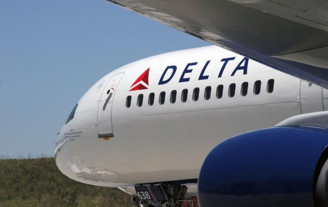Фото: Delta Airlines призупинила всі рейси через комп'ютерний збій