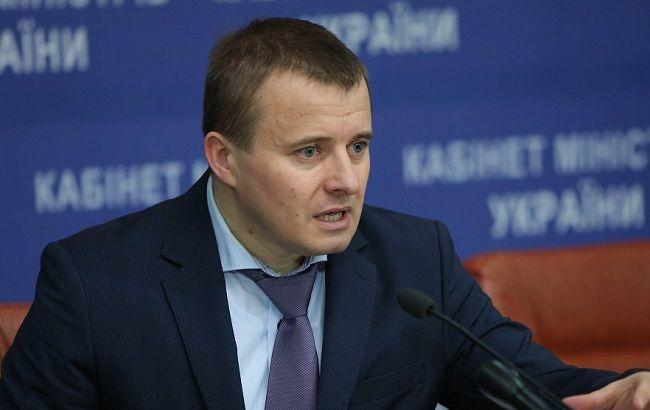 Демчишин назвал сбалансированной ситуацию с газом в Украине