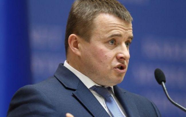 """Україна не має заборгованості перед """"Газпромом"""", - Демчишин"""