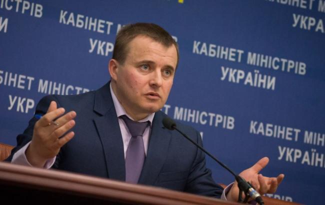 Ставку на добычу газа в Украине нужно снизить до 35%, - Демчишин