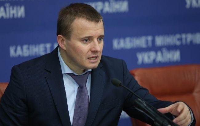 Демчишин: Кабмін ще не схвалив підвищення ціни на газ з 1 квітня