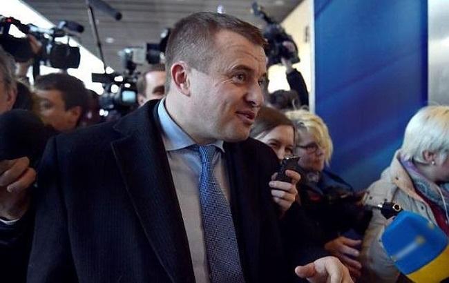Україна готова платити за російський газ ринкову ціну без урахування транзиту, - Демчишин