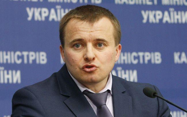 Демчишин: населению не хватает добытого в Украине газа