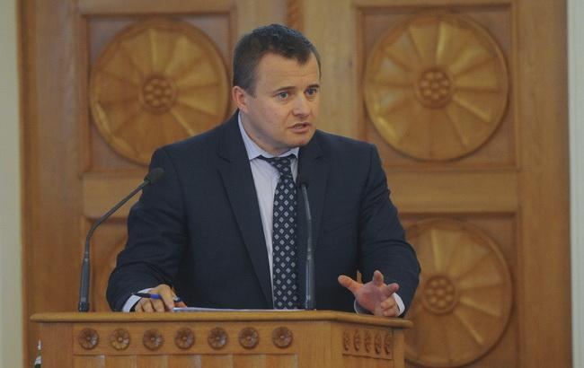 Демчишин критикует предприятия ТКЭ заперерасход газа