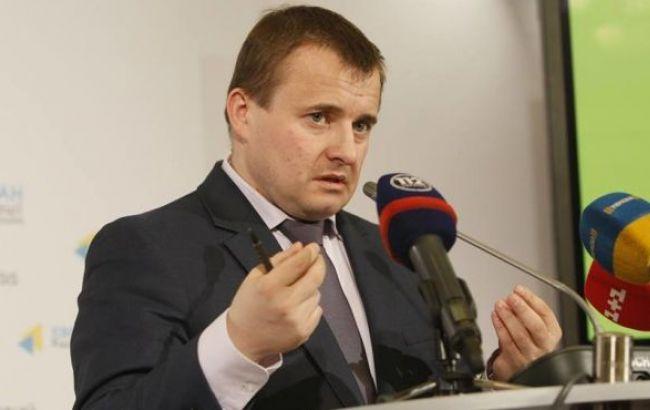 На контролируемой Украиной территории нет шахт, добывающих антрацит, - Демчишин