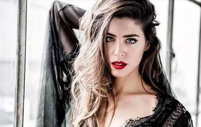 Фото: Учасниця Євробачення 2017 від Греції