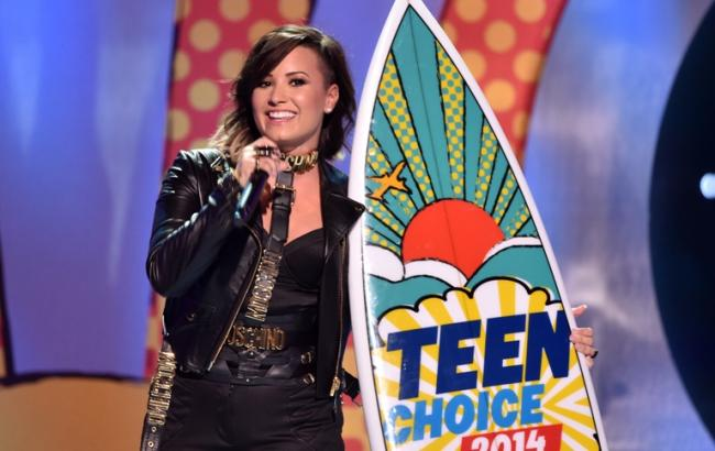 У США оголосили переможців премії Teen Choice Awards 2015