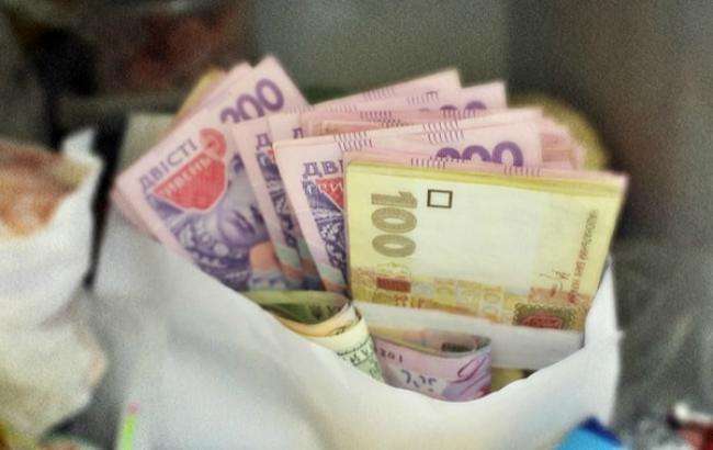 Фото: доходы украинцев существенно выросли