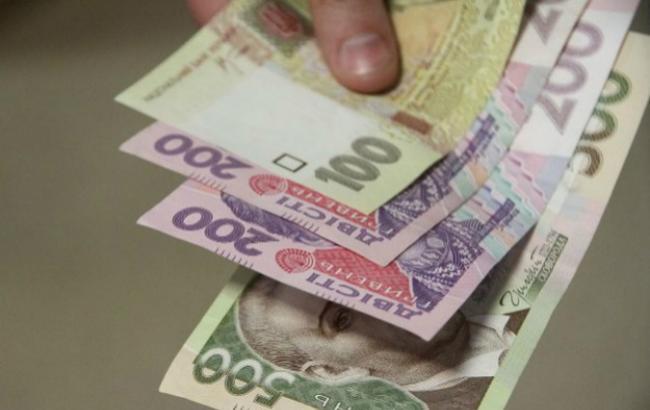 Фото: доходи українців істотно зросли