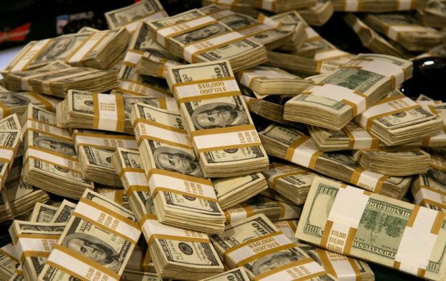 Фото: Гроші (pokerground.com)