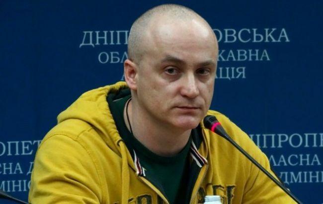 Нардеп Денисенко дав свідчення у справі вбивства співробітника СБУ у Волновасі
