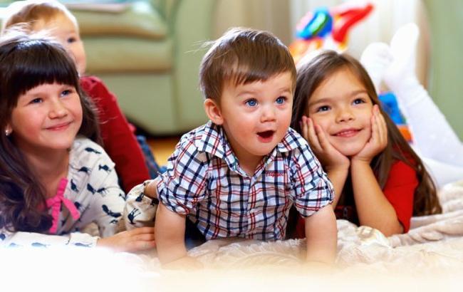 Фото: Багатодітна сім'я (deti.mail.ru)