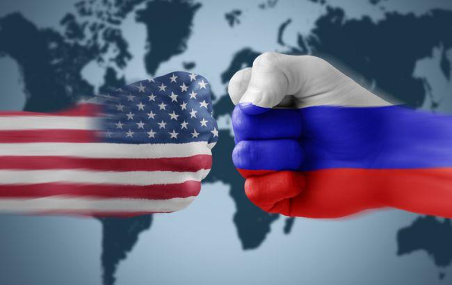 Фото: почти 50% россиян не видят в США союзника в борьбе с террористами