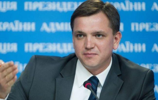 Луценко поздравил коллег сДнем работников прокуратуры