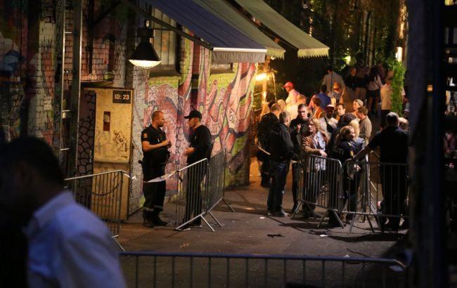У норвезькому Осло сталася стрілянина в нічному клубі, є поранені