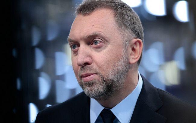 Бізнесмен Дерипаска визволив з полону українця, якого викрали пірати Нігерії